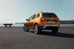 VERSION E3 - 4WD - JANTES MALDIVE NOIR DIAMANTE 17 POUCES
